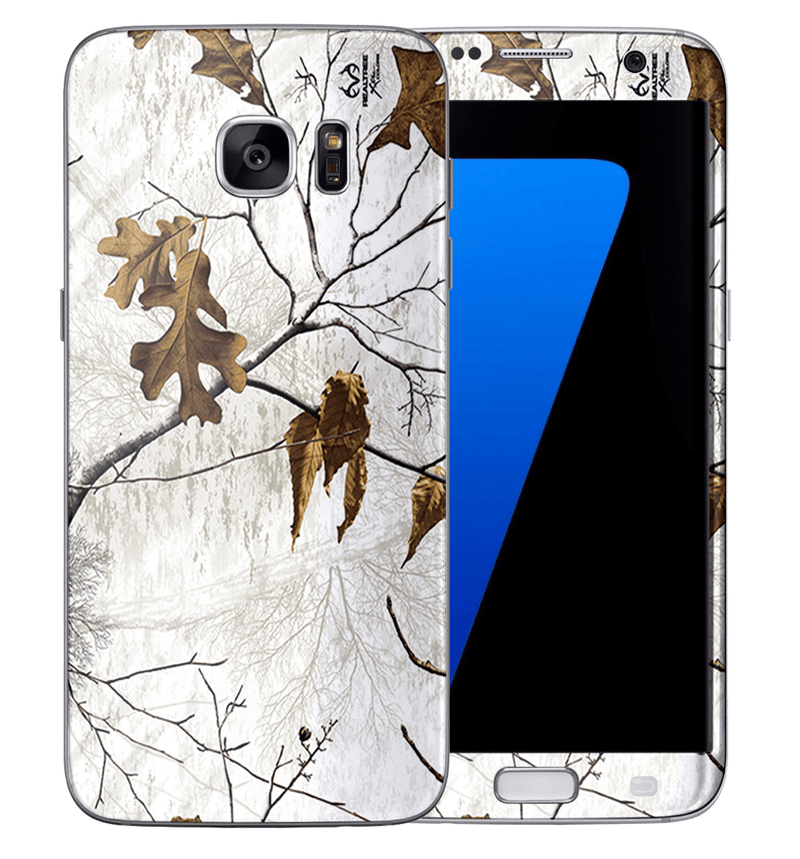 Galaxy S7 Camo Collection - JW Skinz