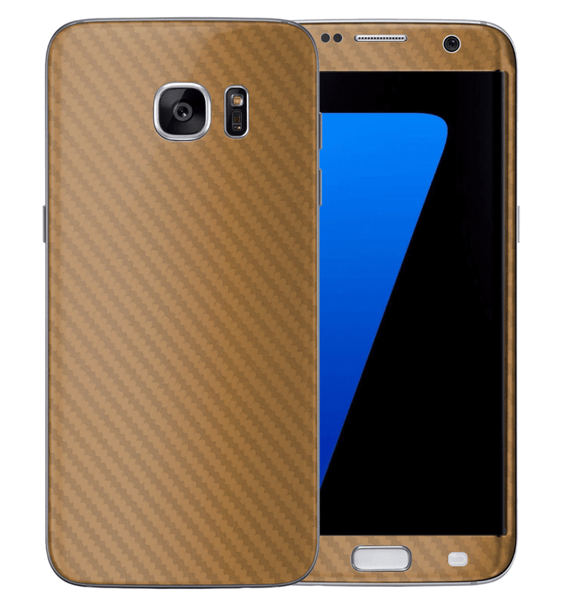 Galaxy S7 Carbon Collection - JW Skinz