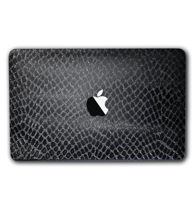 "Macbook Pro 13"" without Touch Bar Textured Collection - JW Skinz"