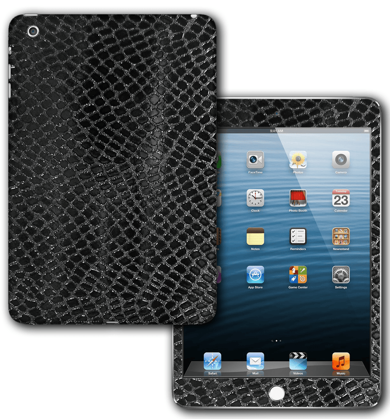 iPad mini 3 / mini 4 Textured Collection - JW Skinz