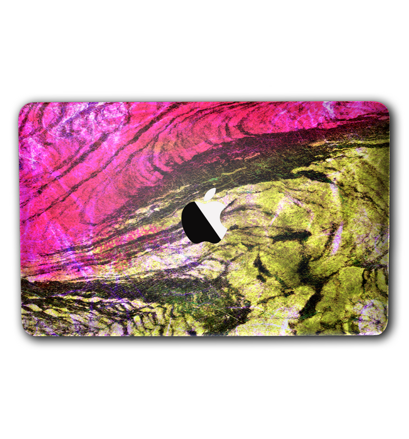 "Macbook Air 11"" Stabilized Wood Collection - JW Skinz"