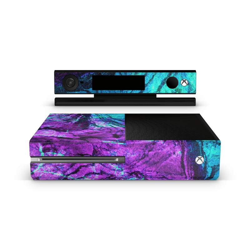 XBox One Stabilized Wood Collection - JW Skinz