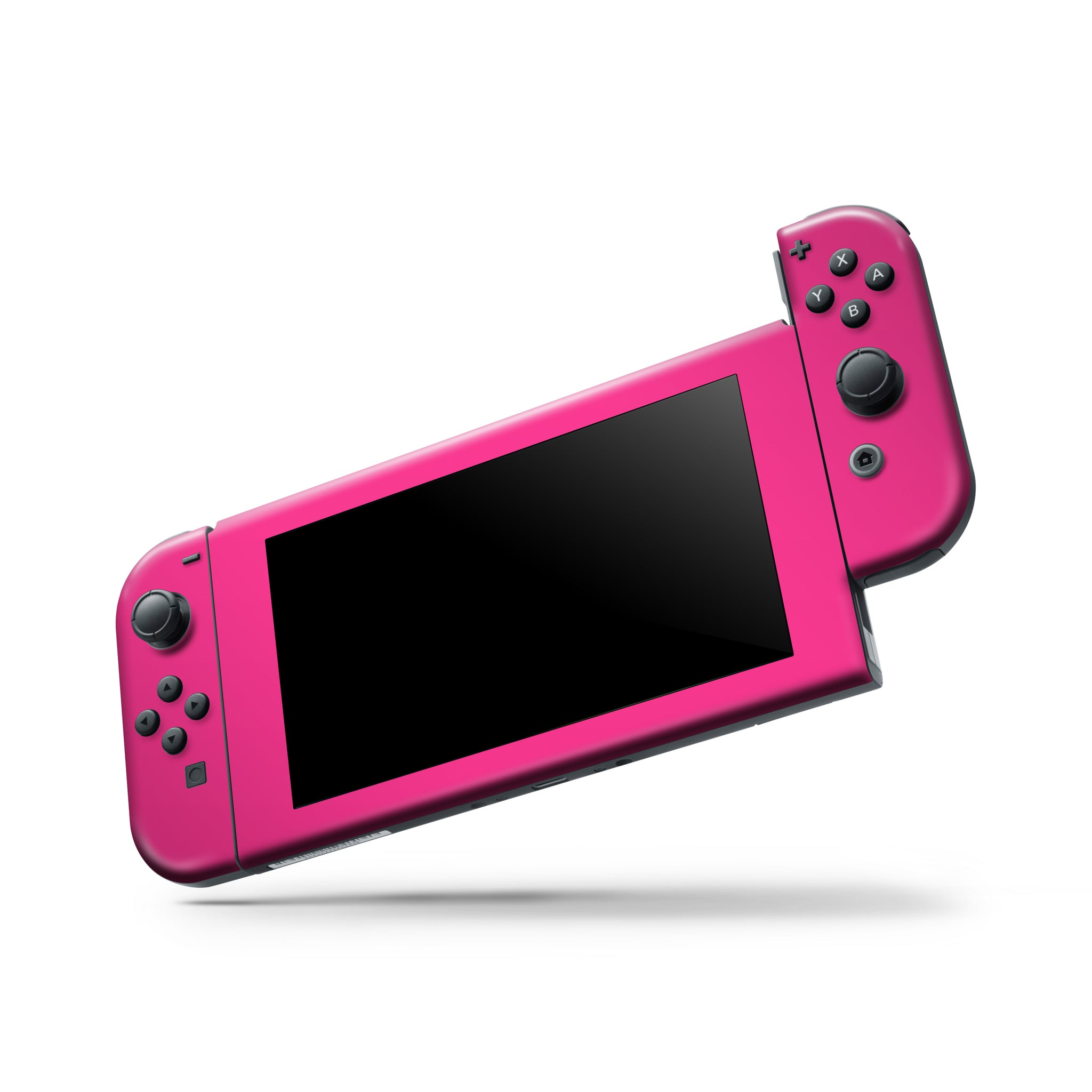 Nintendo Switch Skins Fluorescent