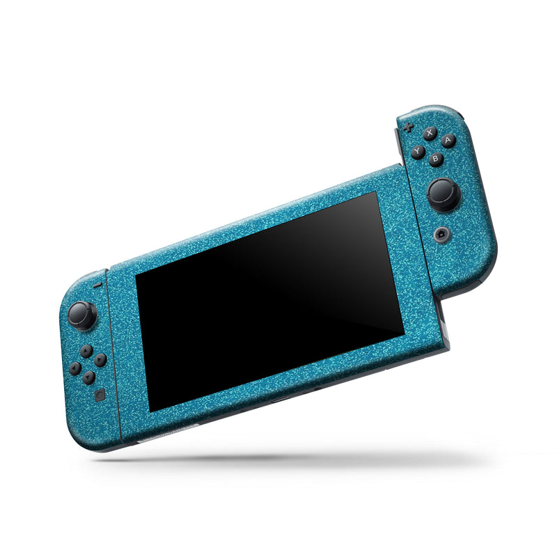Nintendo Switch Skins Sparkle - JW Skinz