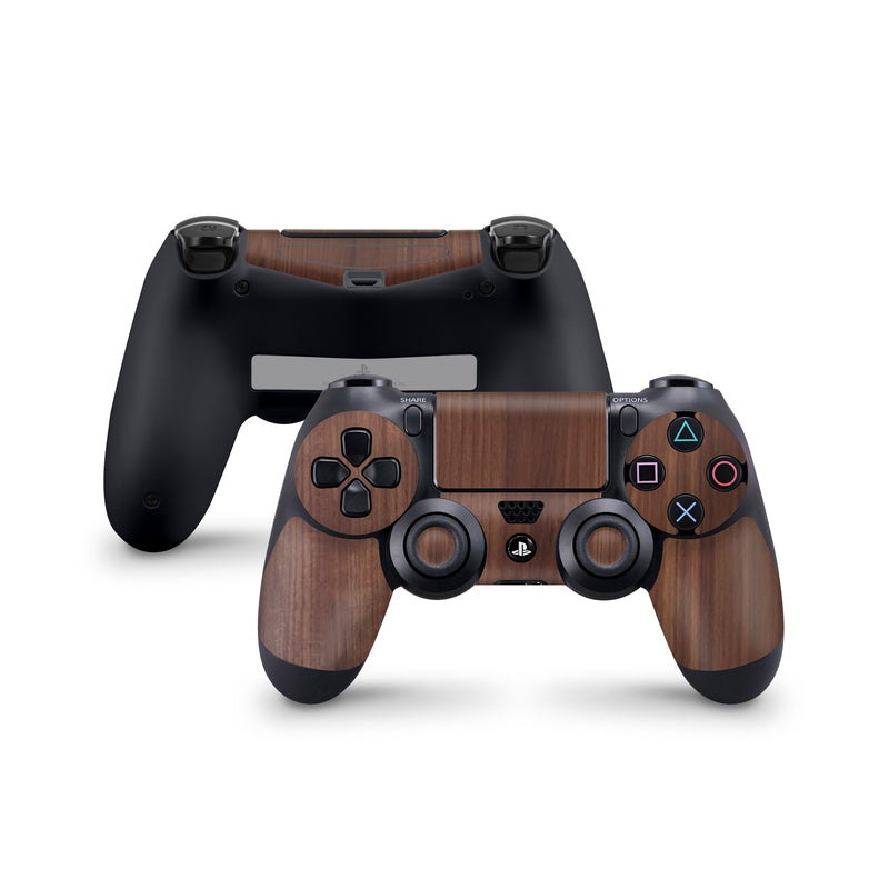Playstation 4 Controller Woodgrain Collection - JW Skinz