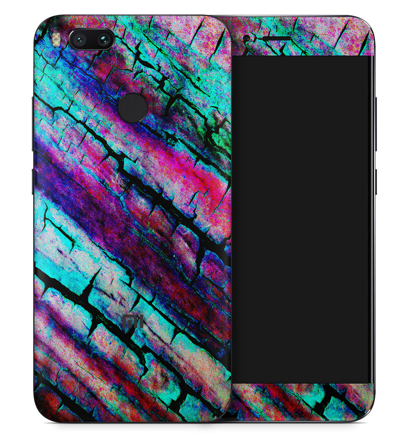 Xiaomi Mi A1 Phone Skins Abstract - JW Skinz