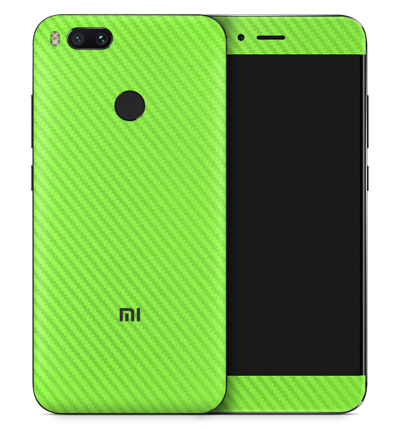 Xiaomi Mi A1 Carbon Collection - JW Skinz