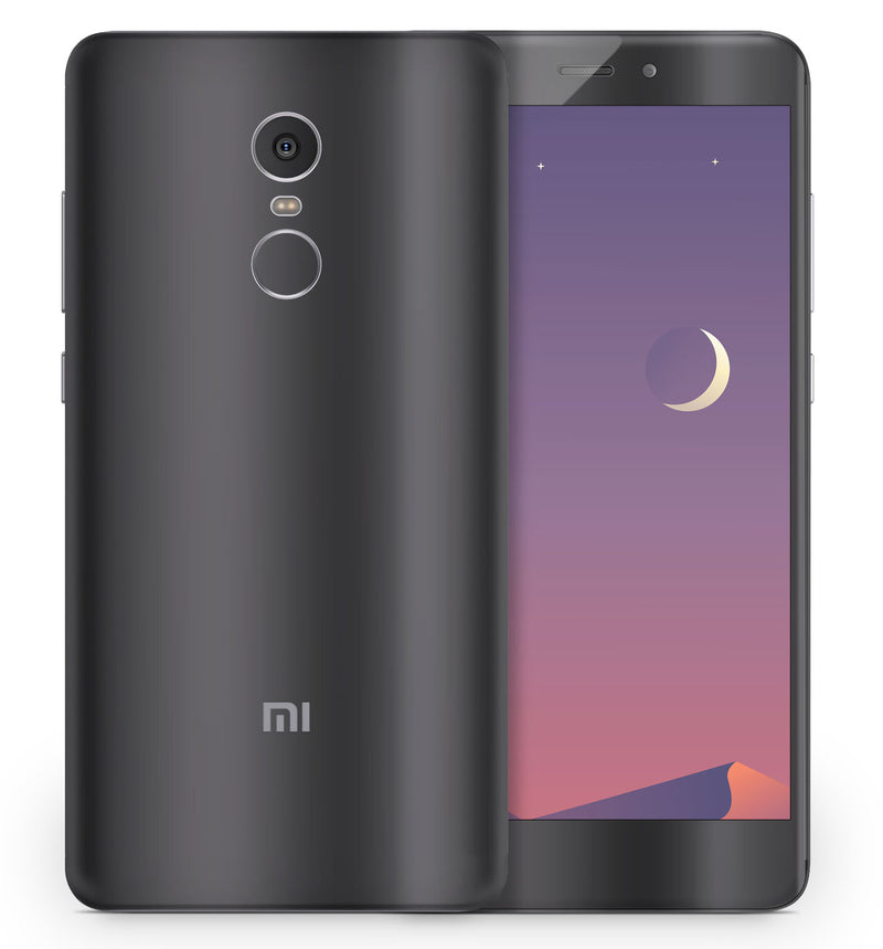 Xiaomi Redmi Note 4 Chrome Collection - JW Skinz