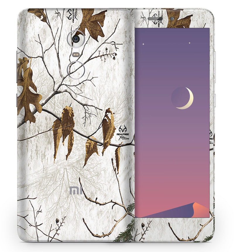 Xiaomi Redmi Note 4 Camo Collection - JW Skinz