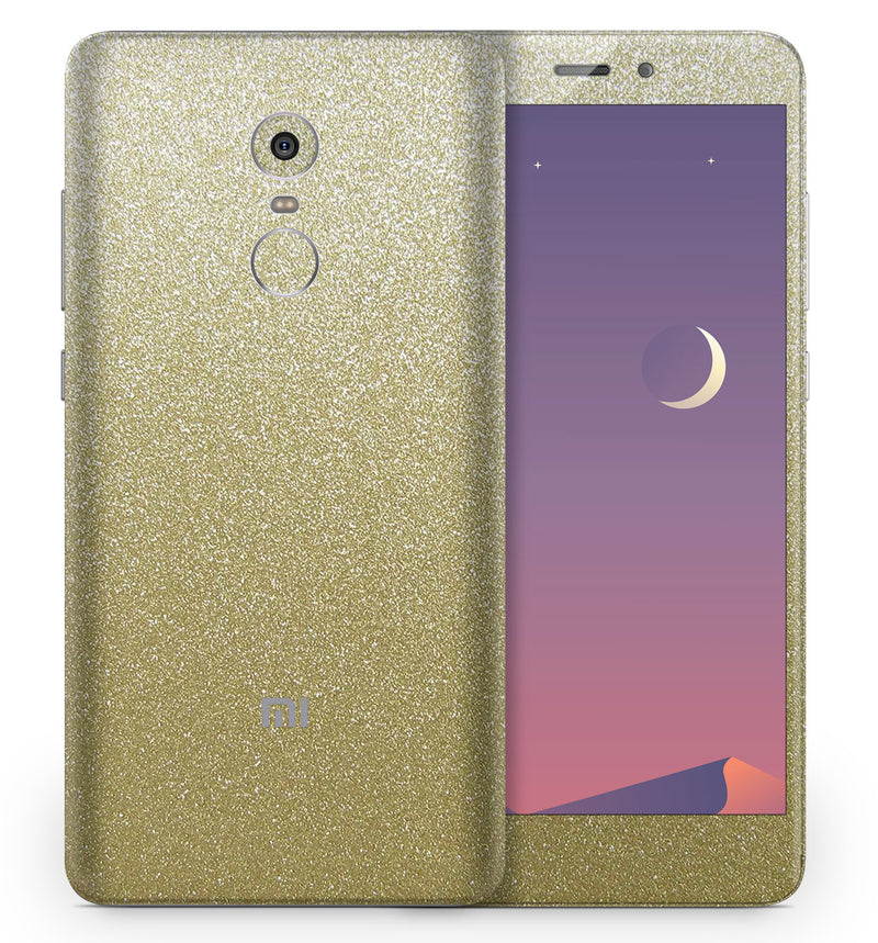 Xiaomi Redmi Note 4 Sparkle Collection - JW Skinz