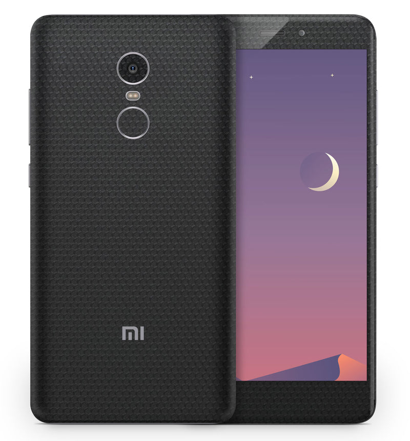 Xiaomi Redmi Note 4 Phone Skins Textured