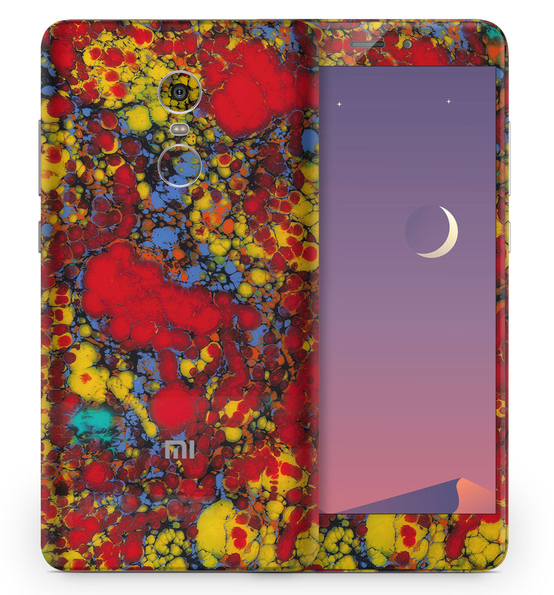 Xiaomi Redmi Note 4 Marble Collection - JW Skinz