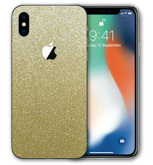 iPhone X Sparkle Collection - JW Skinz