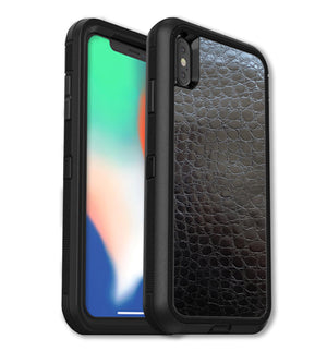 OtterBox Defender Skins iPhone Xs Max Textured - JW Skinz