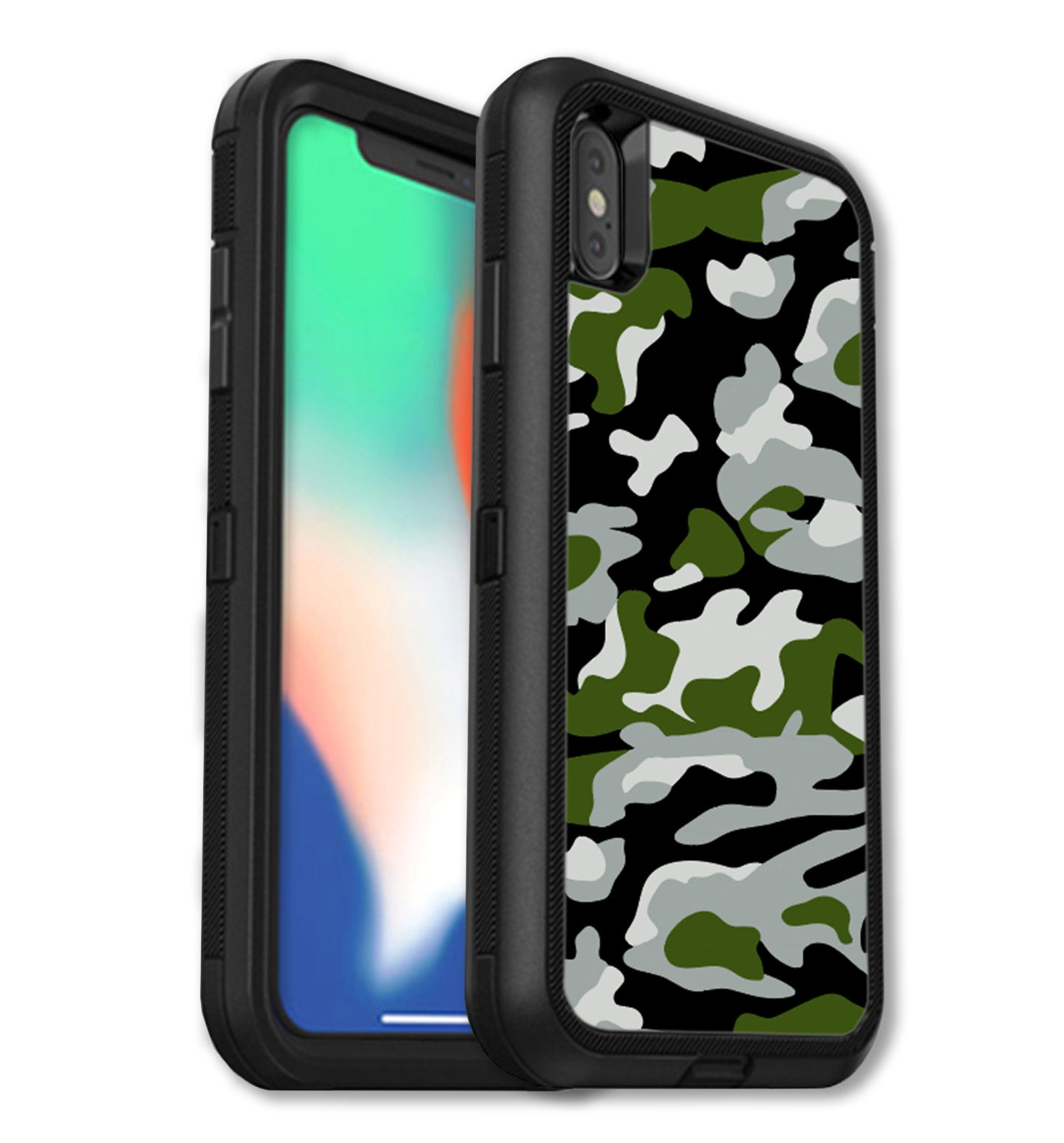 iPhone Xs Max Cases & Covers from OtterBox