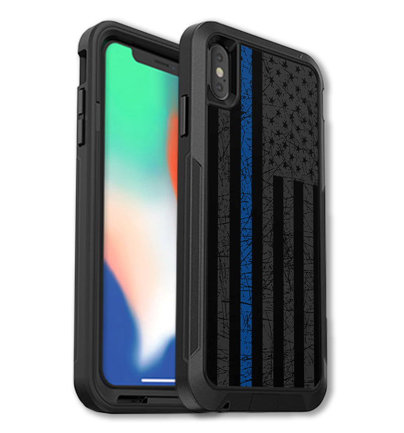 OtterBox Pursuit Skins iPhone Xs Max Freedom - JW Skinz