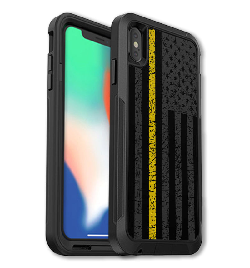 OtterBox Pursuit Skins iPhone Xs Max Freedom