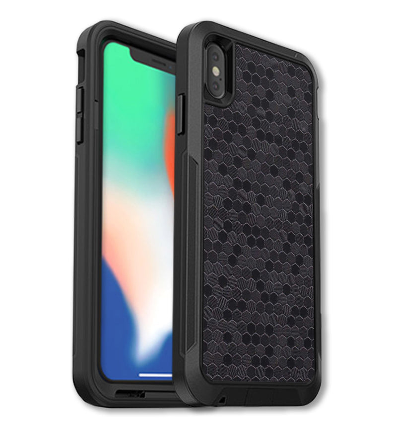 OtterBox Pursuit Skins iPhone Xs Max Textured