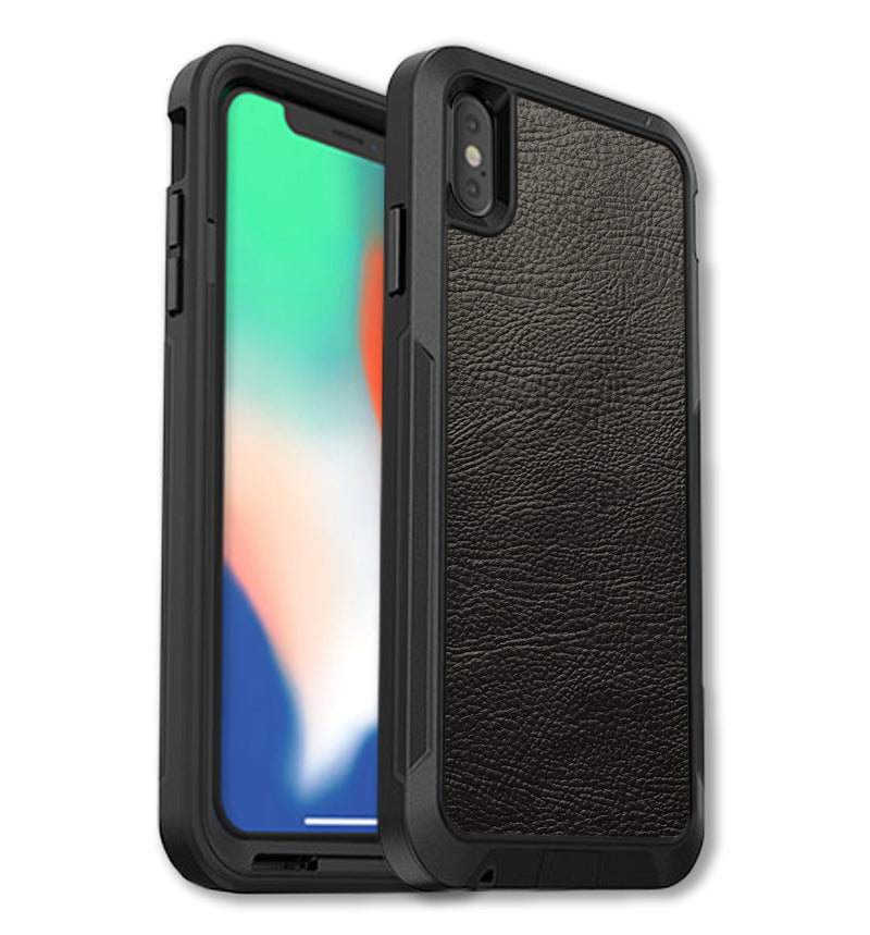 OtterBox Pursuit Skins iPhone Xs Max Textured - JW Skinz