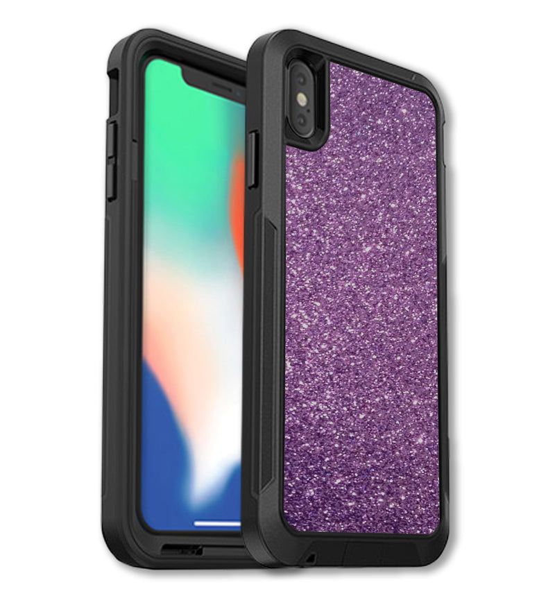 OtterBox Pursuit Skins iPhone Xs Max Sparkle