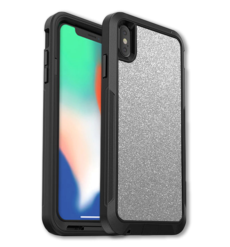 OtterBox Pursuit Skins iPhone Xs Max Sparkle - JW Skinz
