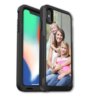 Customize Your Otterbox Pursuit iPhone Xs Max Skin - JW Skinz