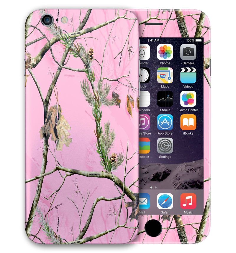 iPhone 6 Phone Skins Camo - JW Skinz