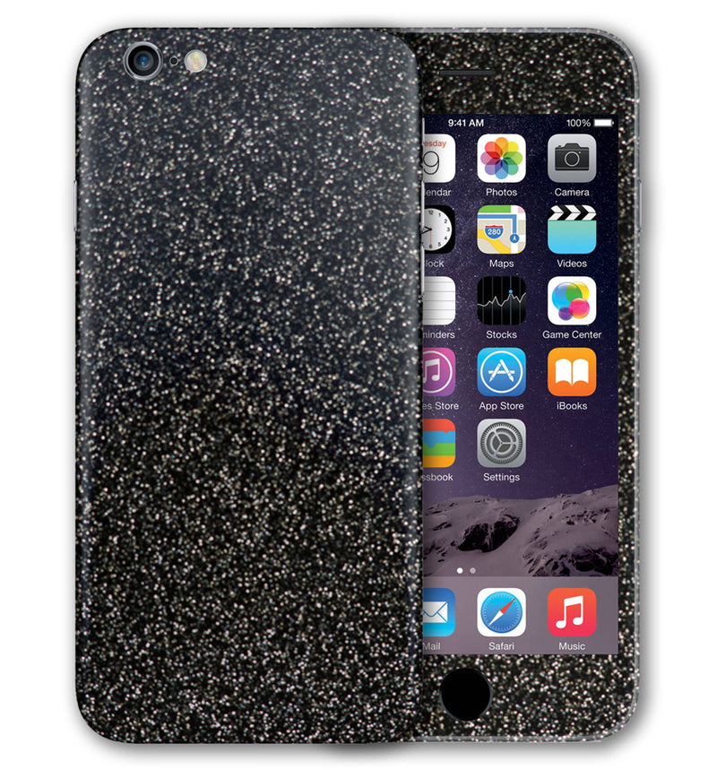 iPhone 6 Phone Skins Sparkle - JW Skinz