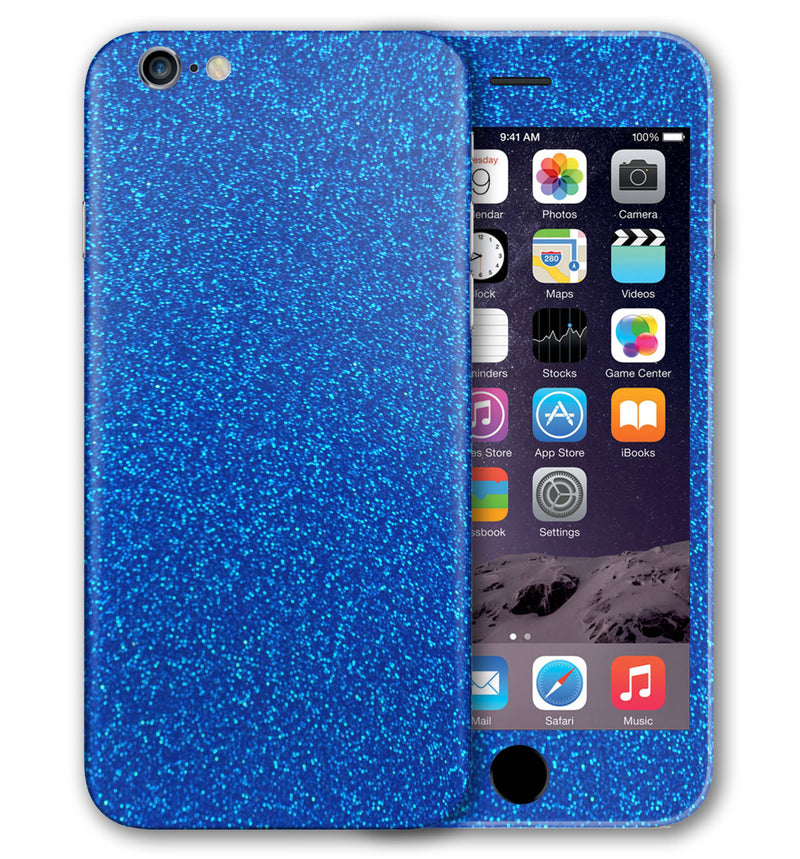 iPhone 6 S Plus Phone Skins Sparkle - JW Skinz