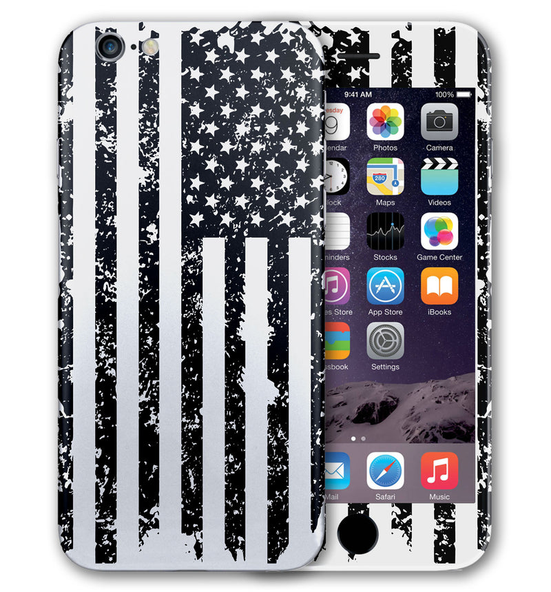 iPhone 6 Plus Phone Skins Freedom - JW Skinz