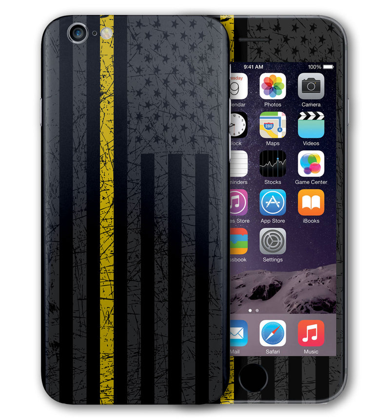 iPhone 6 S Plus Phone Skins Freedom - JW Skinz