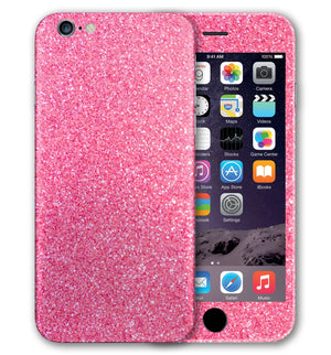 iPhone 6 S Phone Skins Sparkle - JW Skinz
