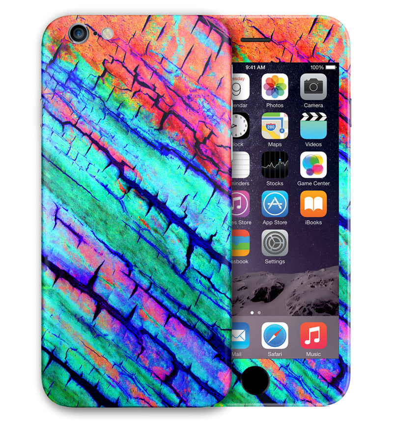 iPhone 6 S Phone Skin Abstract - JW Skinz