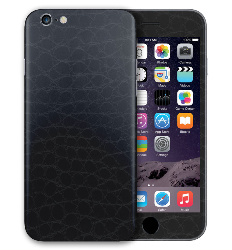 iPhone 6 Phone Skins Textured - JW Skinz