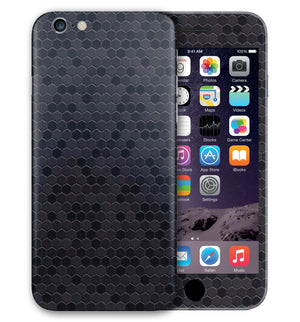 iPhone 6 S Phone Skins Textured - JW Skinz