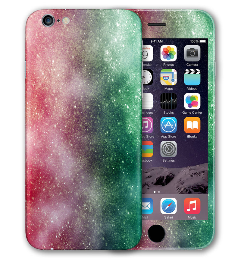 iPhone 6 Plus Phone Skins Marble - JW Skinz
