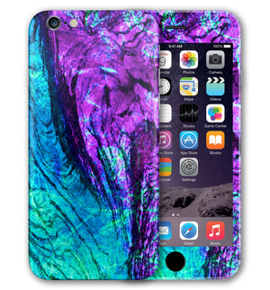 iPhone 6 Plus Phone Skins Stabilized Wood - JW Skinz