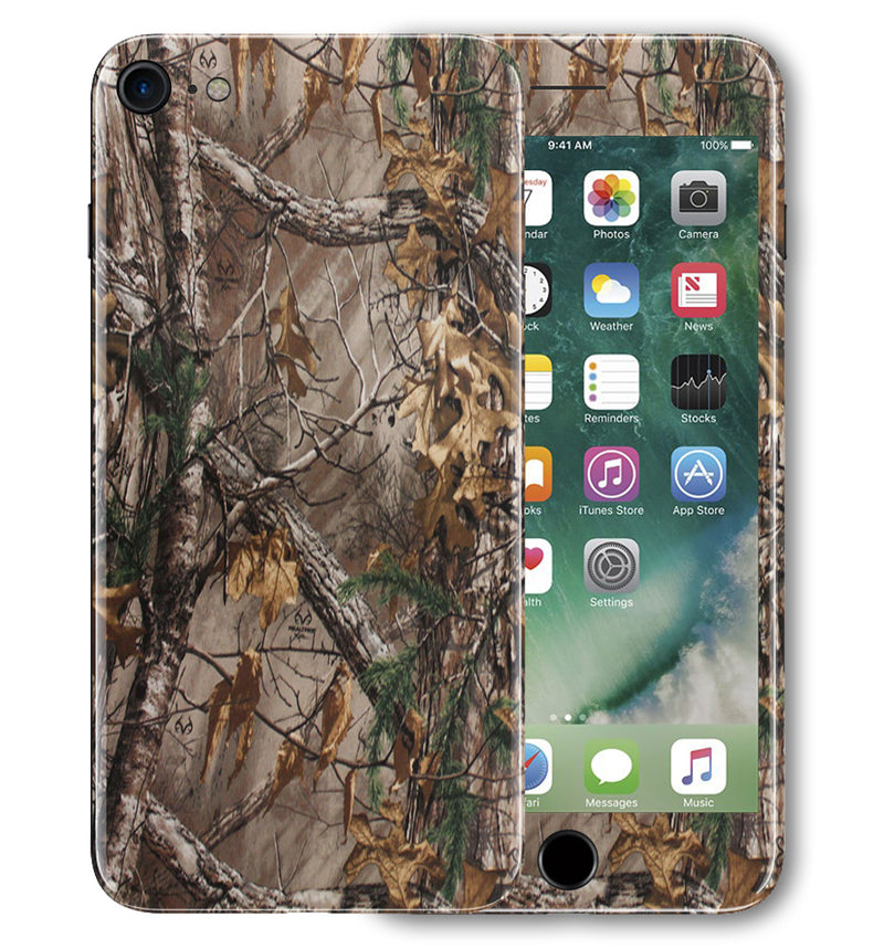 iPhone 7 Camo Collection - JW Skinz
