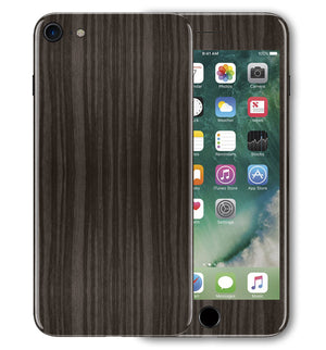 iPhone 7 Wood Grain Collection - JW Skinz
