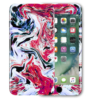 iPhone 7 Phone Skins Exotic Granite - JW Skinz