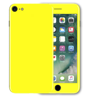iPhone 7 Phone Skins Fluorescent