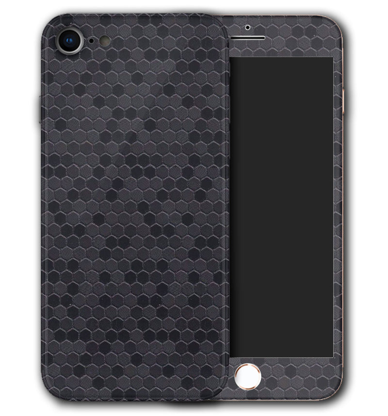 iPhone 8 Phone Skins Textured - JW Skinz