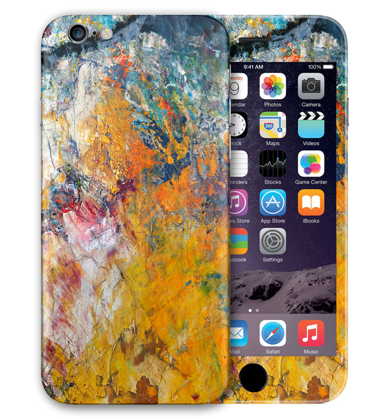 iPhone 8 Phone Skins Marble