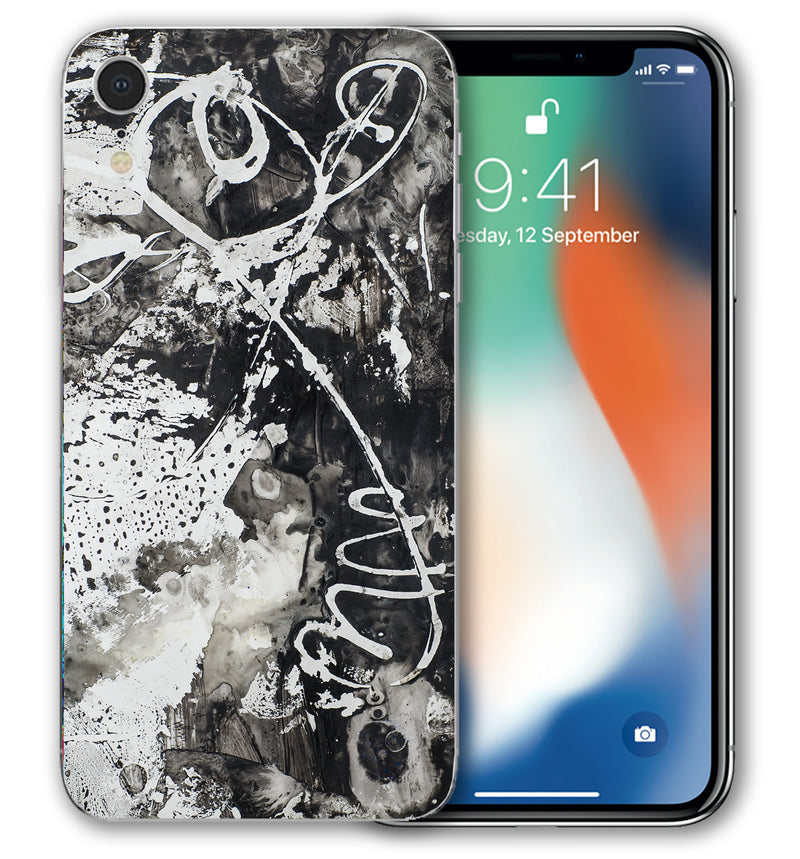 iPhone XR Phone Skins Abstract (Pre-Order) - JW Skinz