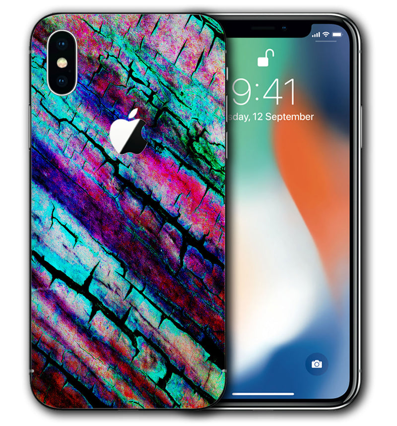 iPhone X Abstract Collection - JW Skinz