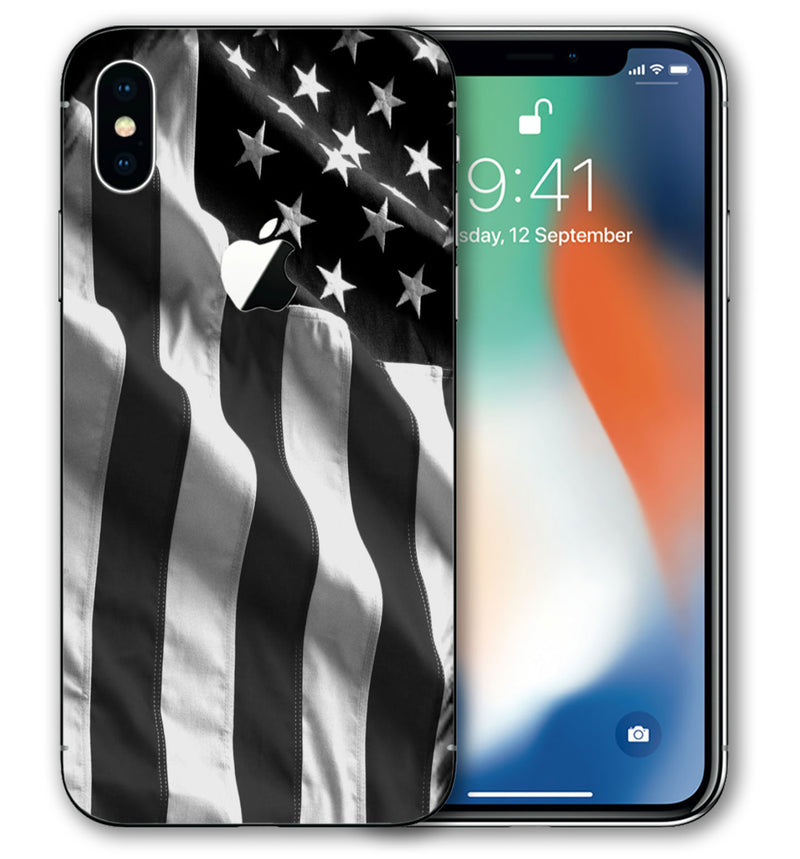 iPhone Xs Max Phone Skins Freedom - JW Skinz