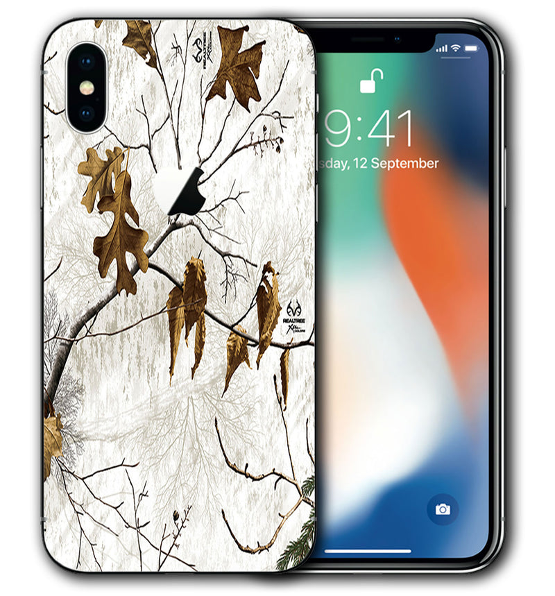 iPhone X Camo Collection - JW Skinz