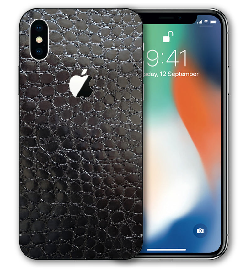 iPhone X s decorative phone skins.  Create custom iPhone Xs phone wraps and covers.  Design your own at jwskinz.com