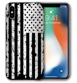 iPhone X Phone Skins Freedom