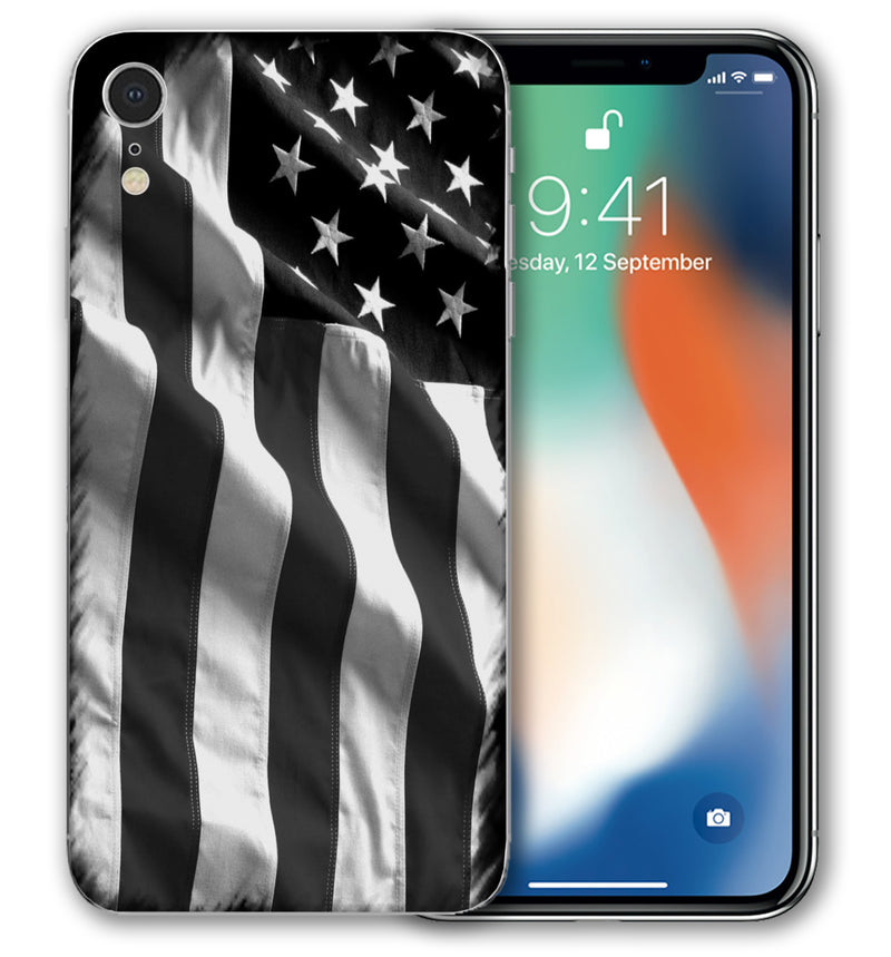 iPhone XR Phone Skins Freedom